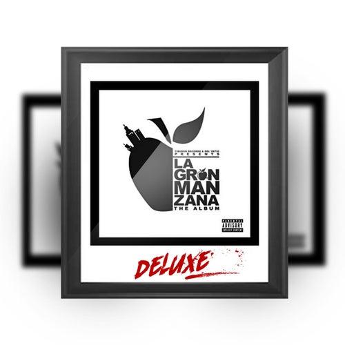 La Gran Manzana (Deluxe Edition) de Sensato