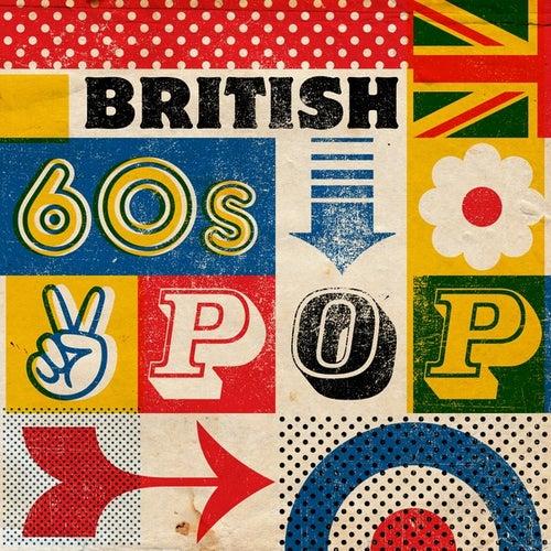British 60s Pop de Various Artists