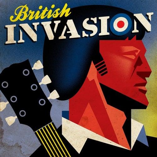 British Invasion de Various Artists