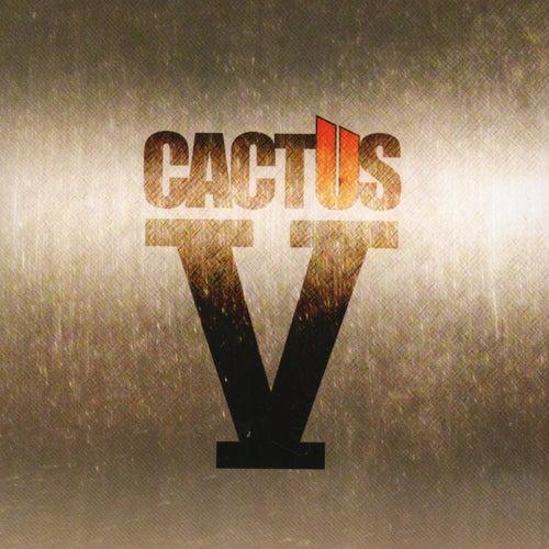 V de Cactus
