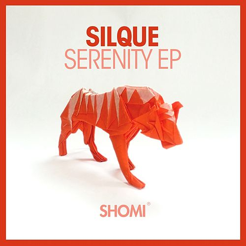 Serenity EP by Silque