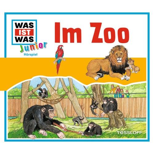 20: Im Zoo von Was Ist Was Junior