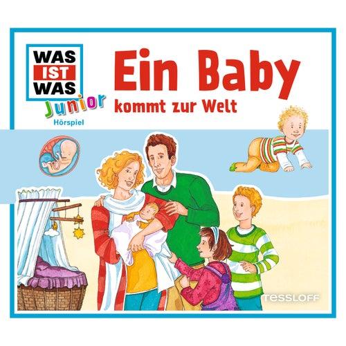 15: Ein Baby kommt zur Welt von Was Ist Was Junior