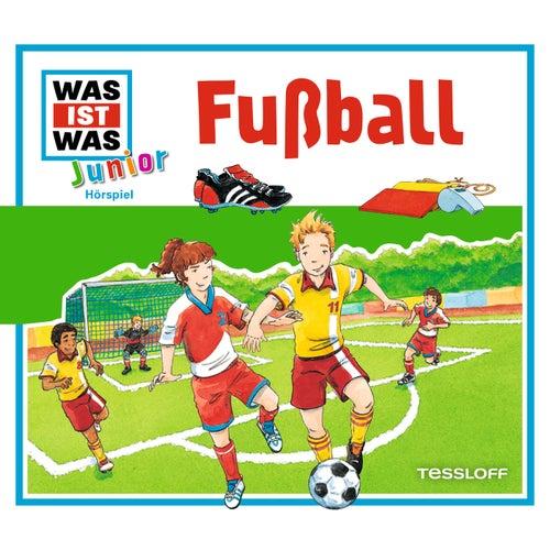 12: Fußball von Was Ist Was Junior