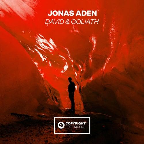 David & Goliath von Jonas Aden