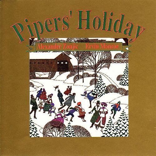 Pipers Holiday von Alexander Zonjic