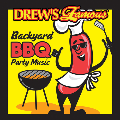 Drew's Famous Backyard BBQ Music by The Hit Crew(1)