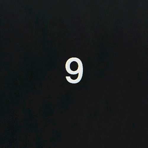 9 by Cashmere Cat