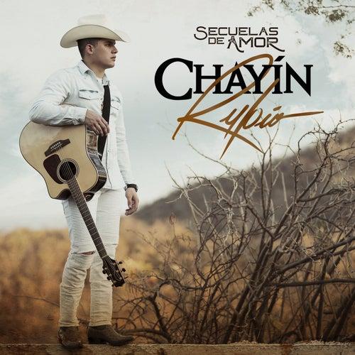 Secuelas De Amor de Chayín Rubio