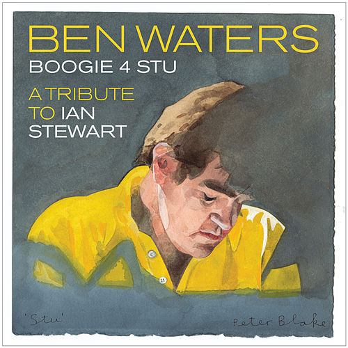 Boogie 4 Stu: A Tribute To Ian Stewart de Various Artists