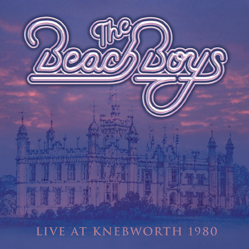 Good Timin' - Live At Knebworth 1980 de The Beach Boys