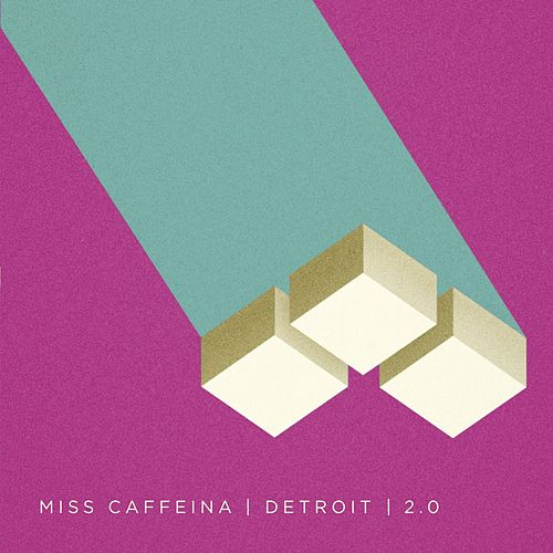 Detroit 2.0 de Miss Caffeina
