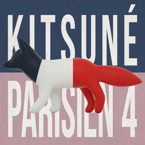 Kitsuné Parisien IV de Various Artists
