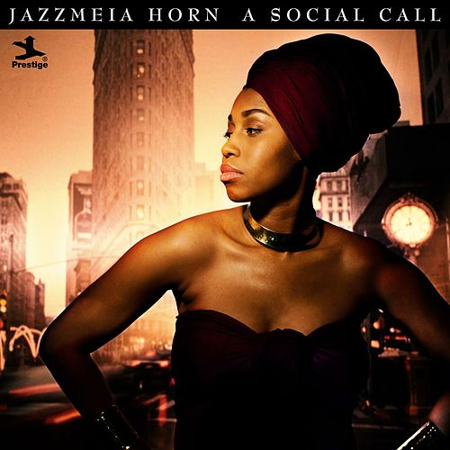 I'm Going Down von Jazzmeia Horn