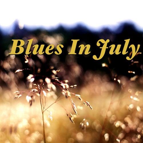 Blues In July de Various Artists