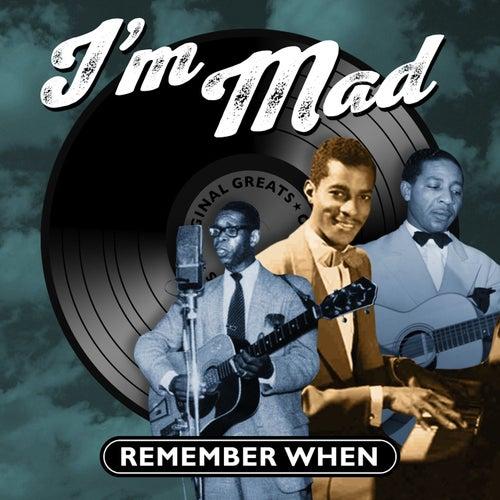 I'm Mad de Various Artists