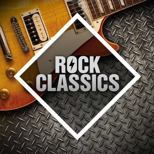 Rock Classics: The Collection by Various Artists