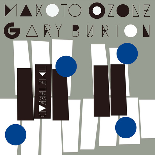 Time Thread by Gary Burton
