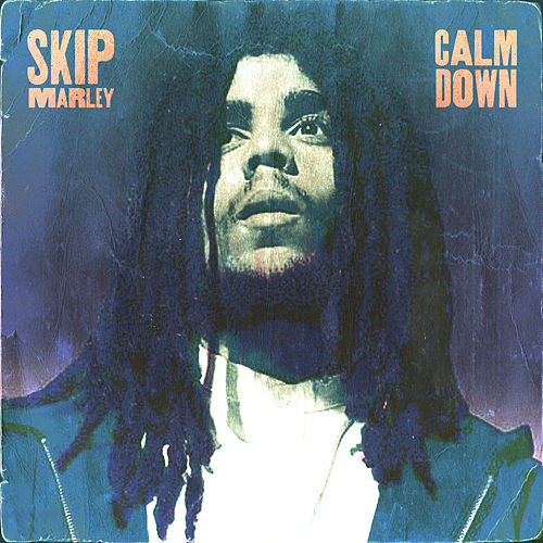 Calm Down de Skip Marley