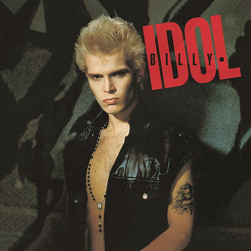 Billy Idol de Billy Idol