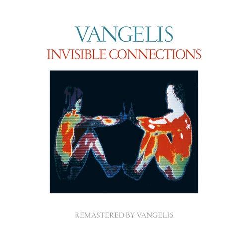 Invisible Connections (Remastered) de Vangelis