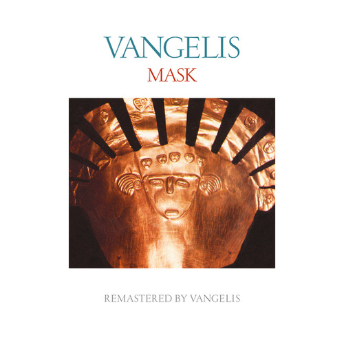 Mask (Remastered) de Vangelis
