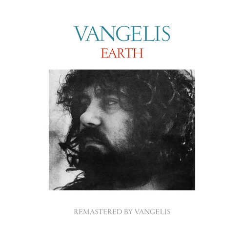 Earth (Remastered) de Vangelis
