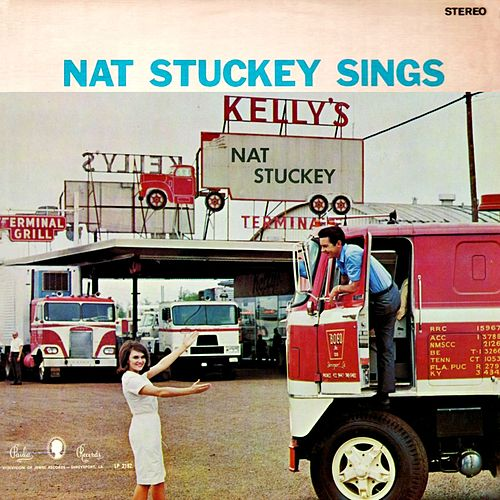 Nat Stuckey Sings de Nat Stuckey