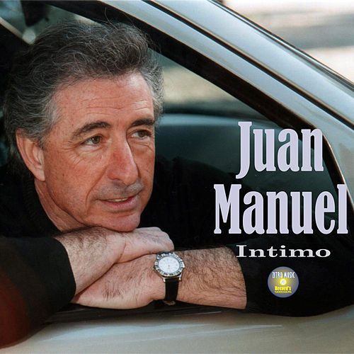 Intimo de Juan Manuel