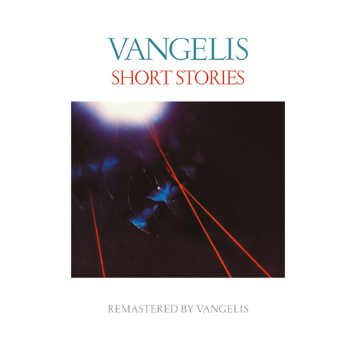 Short Stories (Remastered) de Jon & Vangelis