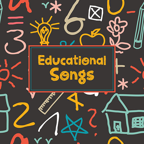 Educational Songs – Classical Music for Youngest, Brain Power, Brilliant, Little Baby, Development of Child von Brain Power Collective