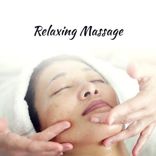 Relaxing Massage – New Age 2017 for Massage, Spa, Wellness, Deep Relaxation, Rest de Massage Tribe