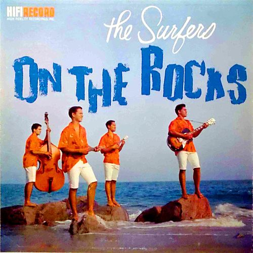 On the Rocks de The Surfers