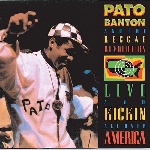 Live & Kickin' All Over America de Pato Banton