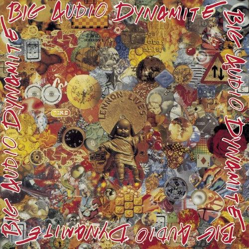 Planet Bad Greatest Hits de Big Audio Dynamite