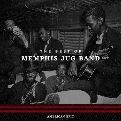 American Epic: The Memphis Jug Band de Memphis Jug Band