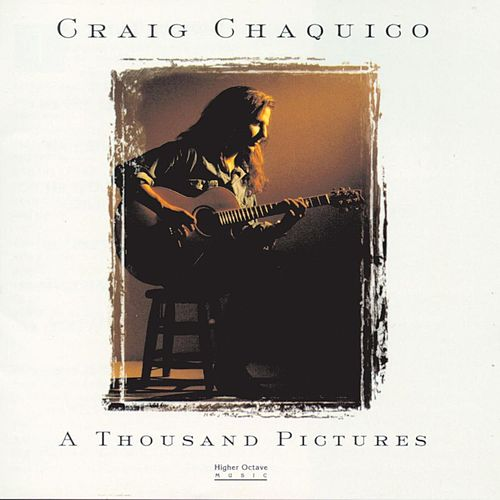 A Thousand Pictures fra Craig Chaquico