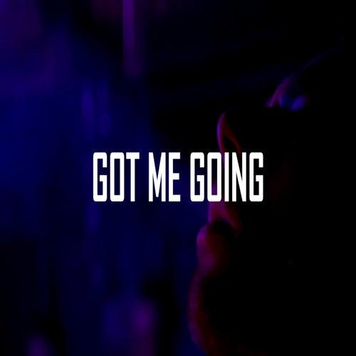 Got Me Going (feat. Ghosty Sam) von Ben Paul