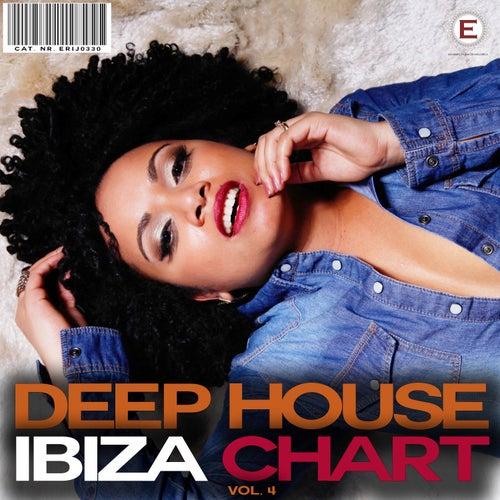 Deep House Ibiza Chart, Vol. 4 by Various Artists