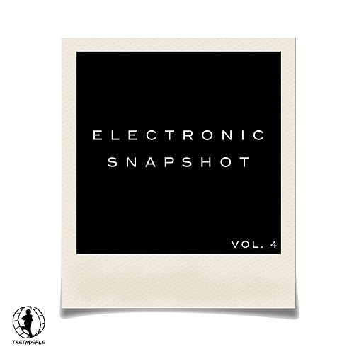Electronic Snapshot, Vol. 4 von Various Artists