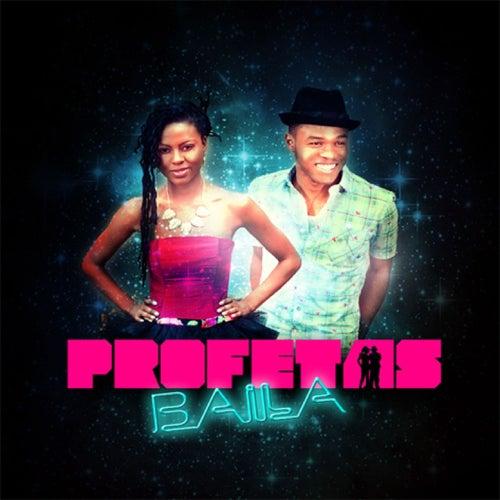 Baila de Profetas
