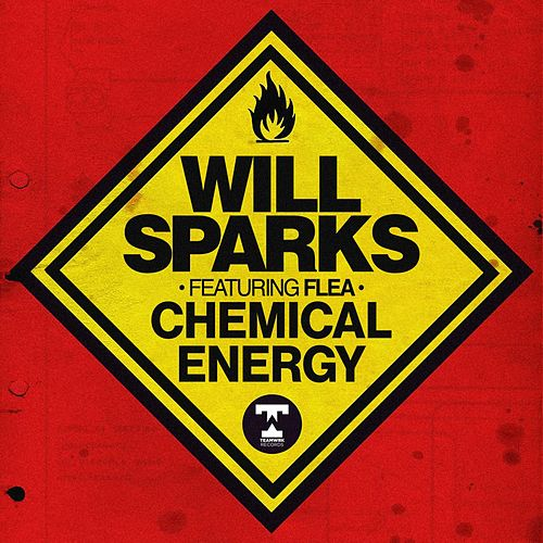 Chemical Energy by Will Sparks