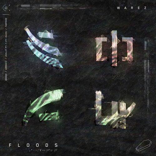 Floods by Warez : Napster