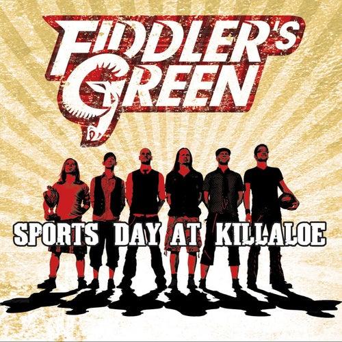 Sports Day At Killaloe von Fiddler's Green