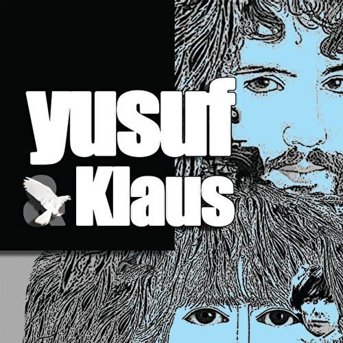 The Day The World Gets 'round de Klaus Voormann