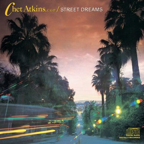 Street Dreams by Chet Atkins