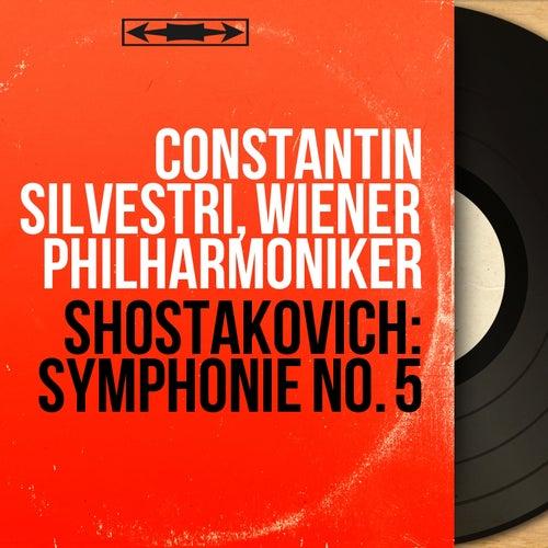 Shostakovich: Symphonie No. 5 (Stereo Version) von Wiener Philharmoniker