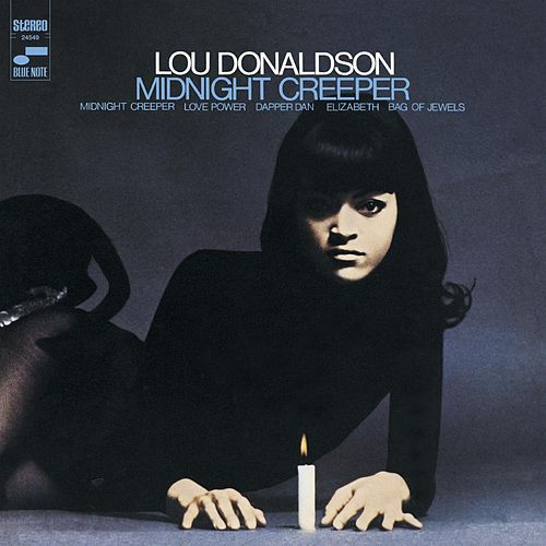Midnight Creeper by Lou Donaldson