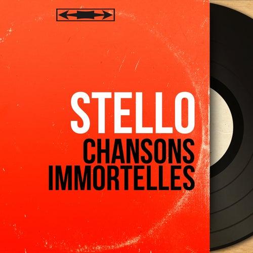 Chansons immortelles (Mono Version) von Stello