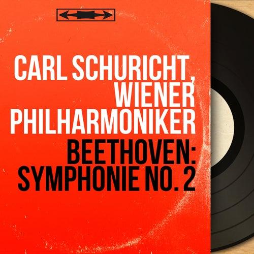 Beethoven: Symphonie No. 2 (Mono Version) von Wiener Philharmoniker